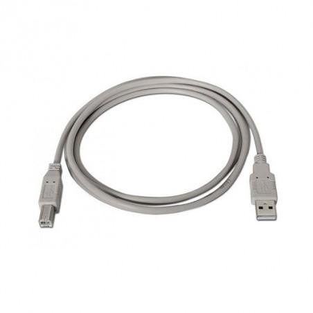 StarTech.com Cable 1,8m USB a Puerto Serie Serial RS232 DB9 con Retención del Puerto de Asignación COM