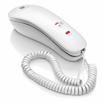 TELEFONO GONDOLA MOTOROLA CT50 BLANCO