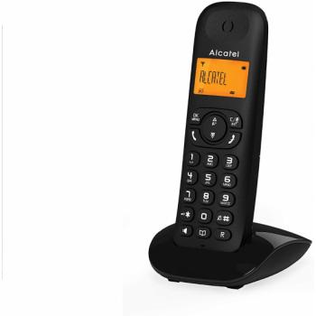 TELEFONO DECT ALCATEL C350 BLACK M. LIBRES