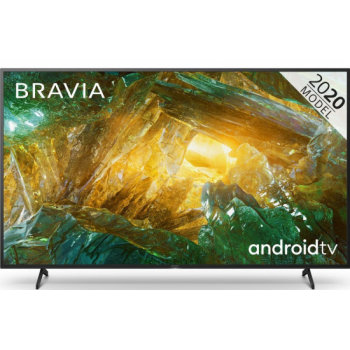 TV SONY 85 KD85XH8096 UHD TRIL STV ANDROID X1