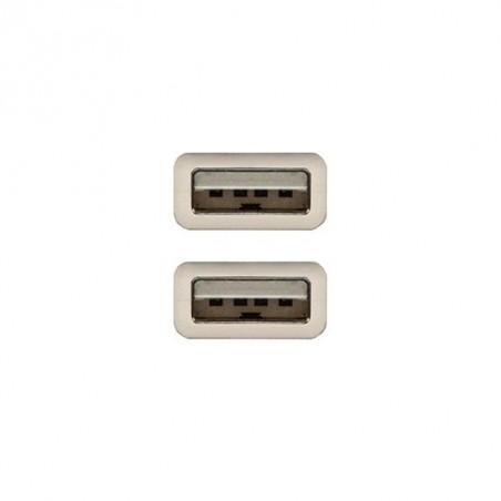 Acer NP.CAB1A.021 adaptador de cable USB Type C HDMI & VGA Blanco