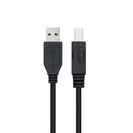 ASSMANN Electronic AK-330505-000-S adaptador de cable HDMI A DVI-I (24+5) Negro