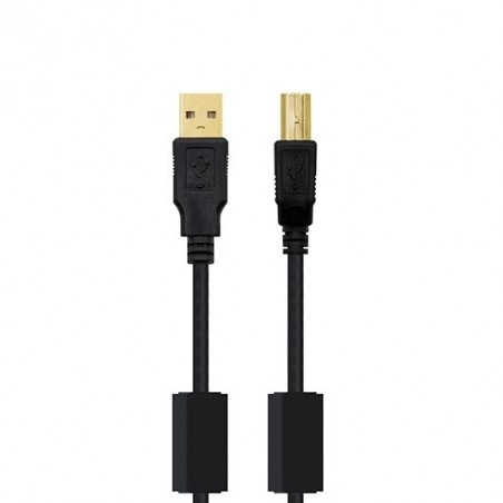 Gembird A-HDMI-FC adaptador de cable mini-HDMI Negro