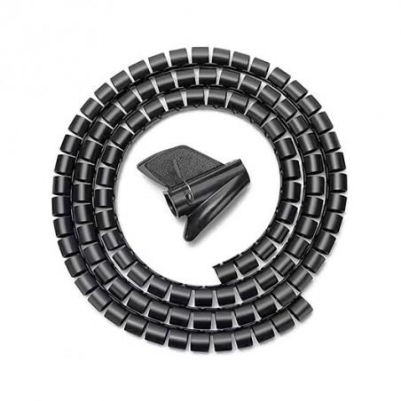 DeLOCK 61848 adaptador de cable 20-p DisplayPort M VGA (D-Sub) Negro