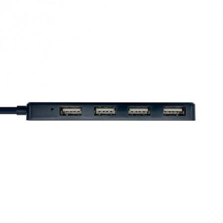 Nilox NX080200103 adaptador de cable HDMI Mini HDMI Negro