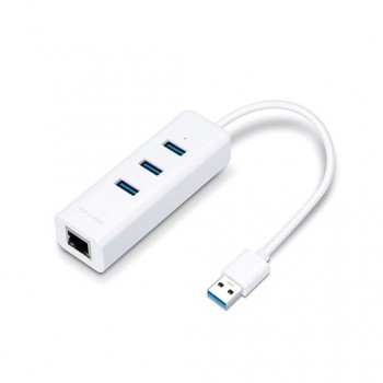 ADAPTADOR USB A ETHERNET GIGABIT TP LINK UE330