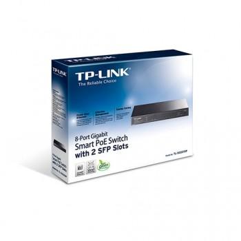 HUB SWITCH TP LINK TL SG2210P