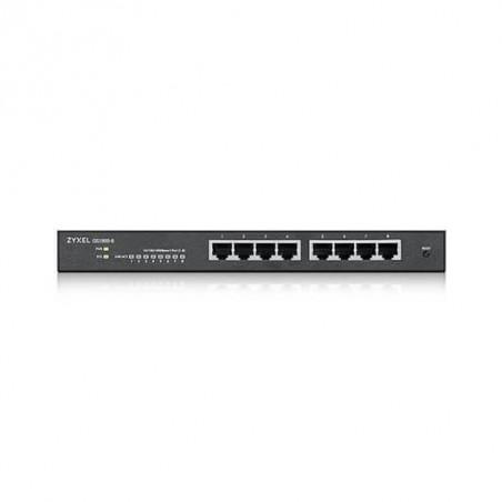 Cisco CP-PWR-CUBE-4  adaptador e inversor de corriente Interior Negro