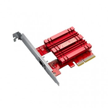 TARJETA DE RED PCI E ASUS XG C100C