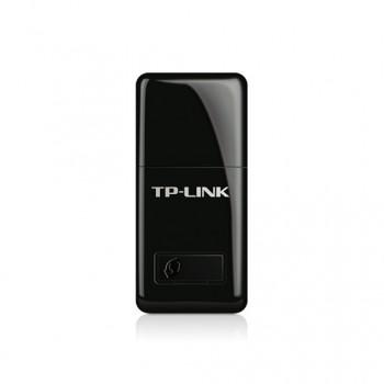 WIRELESS LAN USB 300M TP LINK MINI TL WN823N