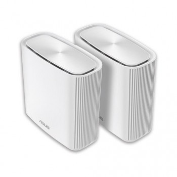 WIRELESS ROUTER ASUS ZENWIFI AC CT8 BLANCO PACKX2
