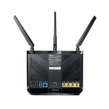 WIRELESS ROUTER ASUS RT AC86U