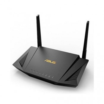 WIRELESS ROUTER ASUS RT AX56U A1