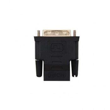ADAPTADOR VGA HDB15 H A DVI 245 M NANOCABLE