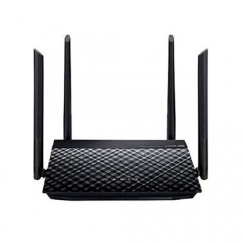 WIRELESS ROUTER ASUS RT N19