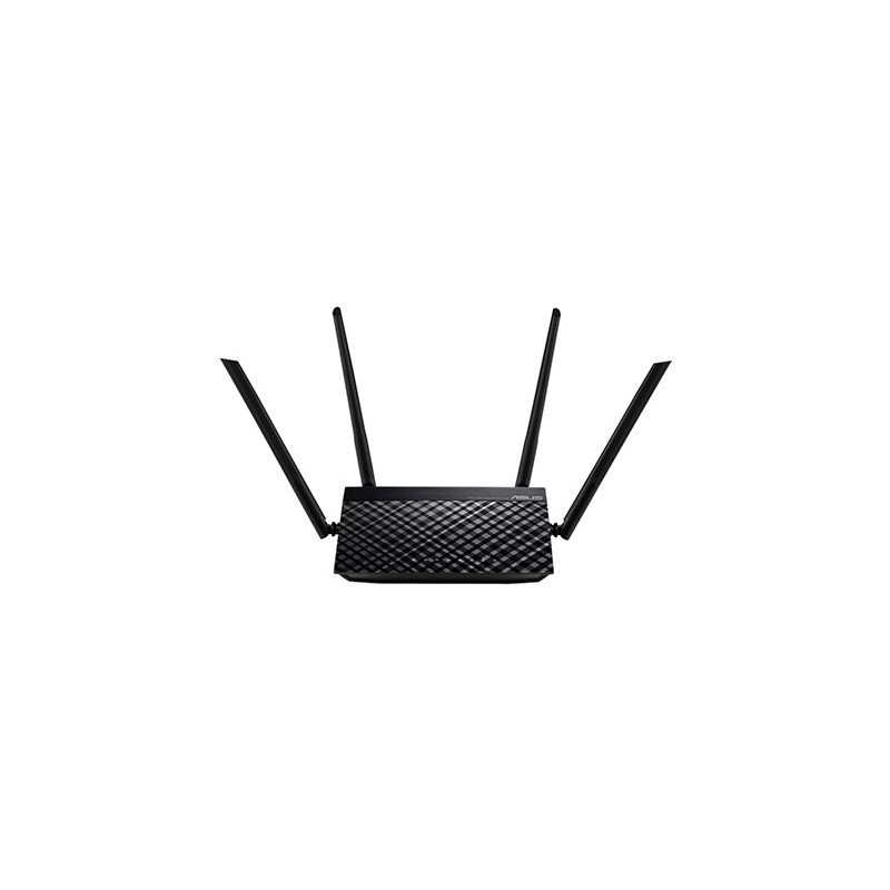WIRELESS ROUTER ASUS RT AC51