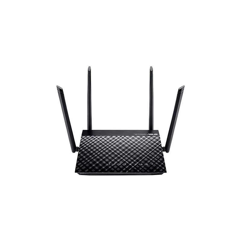 WIRELESS ROUTER ASUS RT AC58U v3