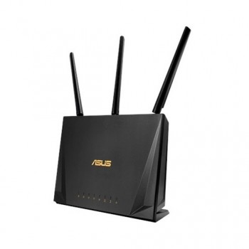 WIRELESS ROUTER ASUS RT AC65P