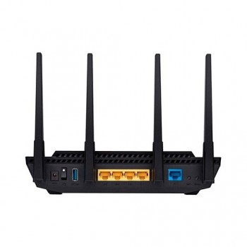 WIRELESS ROUTER ASUS RT AX58U