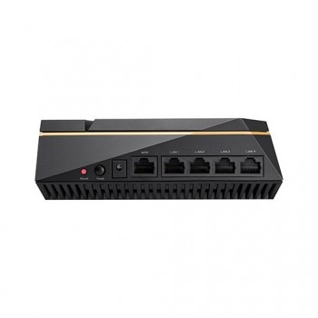 WIRELESS ROUTER ASUS AX6100 RT AX92U