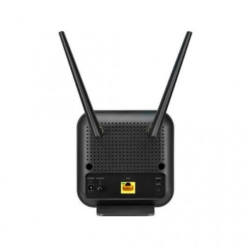 WIRELESS ROUTER ASUS 4G N12 B1