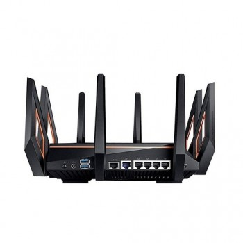 WIRELESS ROUTER ASUS ROG RAPTURE GT AX11000