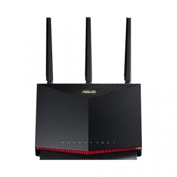 WIRELESS ROUTER ASUS RT AX86U GAMING