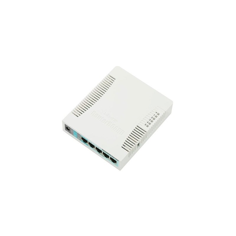 WIRELESS ROUTER MIKROTIK RB R951UI 2HND