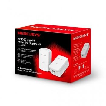 ADAPTADOR PLC MERCUSYS MP500 KIT 2 UDS
