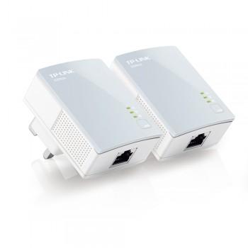 ADAPTADOR PLC TP LINK AV500 TL PA411 KIT 2UDS