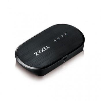 WIRELESS ROUTER PORTATIL ZYXEL WAH7601 NEGRO