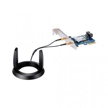 WIRELESS LAN MINI PCI E 1733M ASUS PCE AC58BT