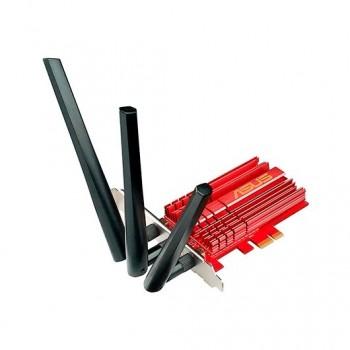 WIRELESS LAN MINI PCI E 1900M ASUS PCE AC68