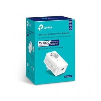 ADAPTADOR PLC TP LINK AV1000 TL PA7017P