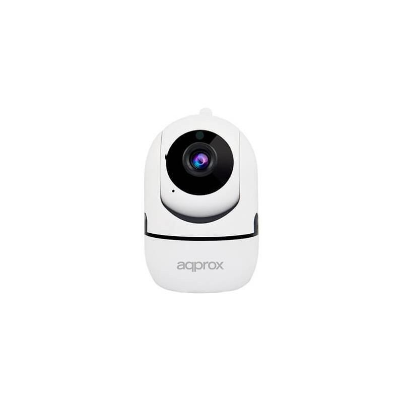 CAMARA IP WIFI APPROX APPIP360HD BLANCO