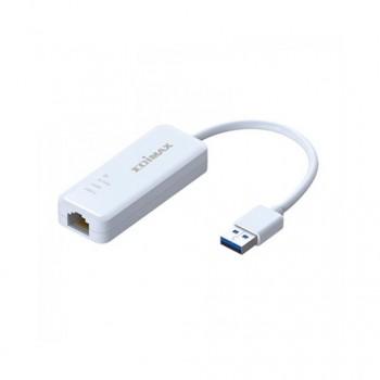 ADAPTADOR MACHO USB A HEMBRA RJ45 EDIMAX EU 4306