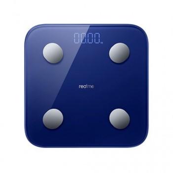 BASCULA REALME SMART SCALE BLUE