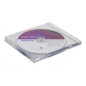 LIMPIADOR PHILIPS CD DVD