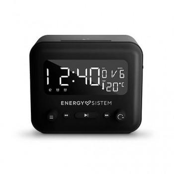 RADIO DESPERTADOR ENERGY SISTEM CLOCK SPEAKER 2 BLUETOOTH N