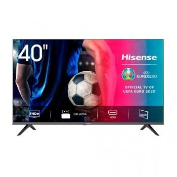 TELEVISIoN DLED 40 HISENSE H40A5100F FHD