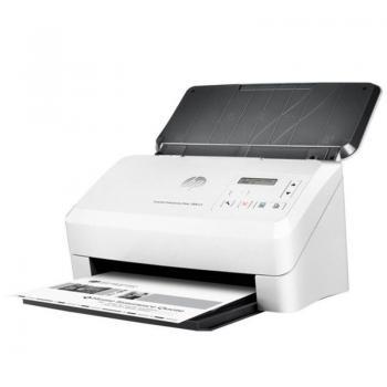 Escáner Documental HP Scan Jet Flow 7000 S3/ Doble cara - Imagen 1