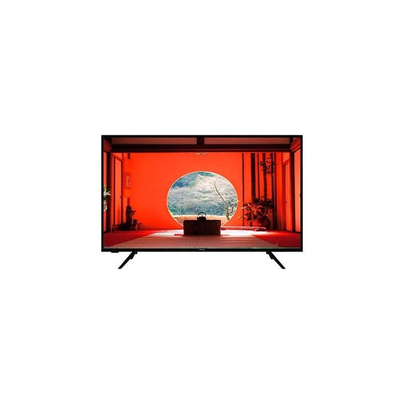 TELEVISIoN LED 43 HITACHI 43HAK5751 SMART TV 4K UHD