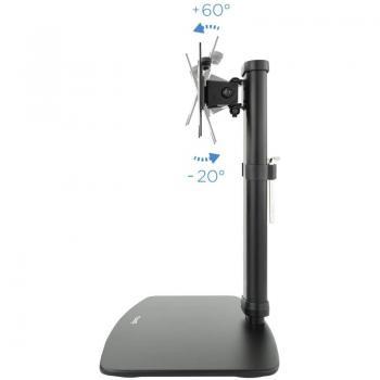 Soporte para Monitor TooQ DB1127TN-B/ hasta 6kg - Imagen 4
