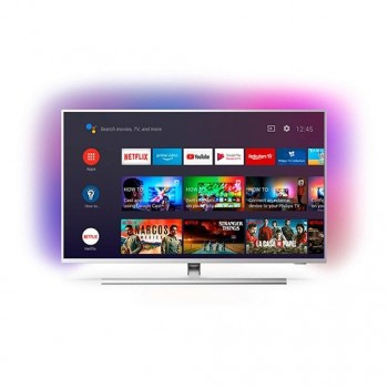 TELEVISIoN LED 43 PHILIPS 43PUS8535 SMART TELEVISIoN 4K