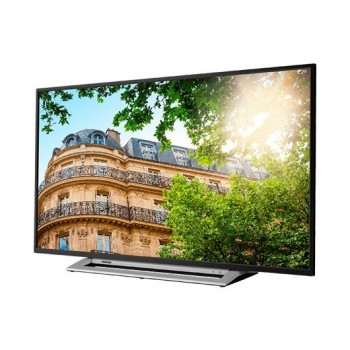 TELEVISIoN LED 43 TOSHIBA 43UL3B63DG SMART TELEVISIoN 4K