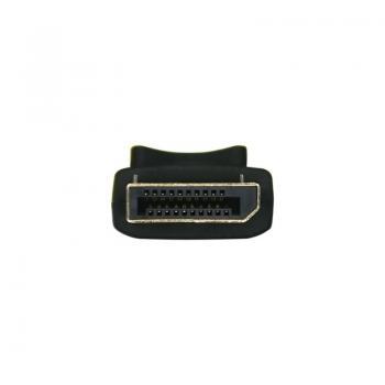 Cable Displayport 1.4 8K Aisens A149-0391/ Displayport Macho - Displayport Macho/ 3m/ Negro - Imagen 4
