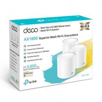 Sistema Mesh TP-Link Deco M5 1800Mbps/ 2.4GHz 5GHz/ Pack de 3 - Imagen 5