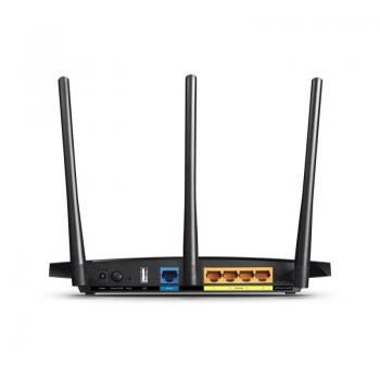 Router Inalámbrico TP-Link C1200 1200Mbps 2.4GHz 5GHz/ 3 Antenas/ WiFi 802.11ac/n/a - n/g/b - Imagen 2