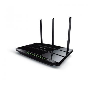 Router Inalámbrico TP-Link C1200 1200Mbps 2.4GHz 5GHz/ 3 Antenas/ WiFi 802.11ac/n/a - n/g/b - Imagen 3