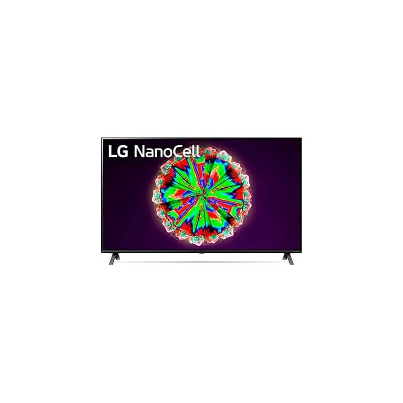 TELEVISIoN LED 49 LG 49NANO806 SMART TELEVISIoN 4K UHD